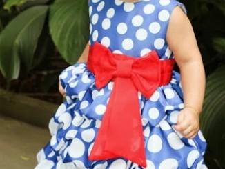 belos vestidos de festa infantil galinha pintadinha