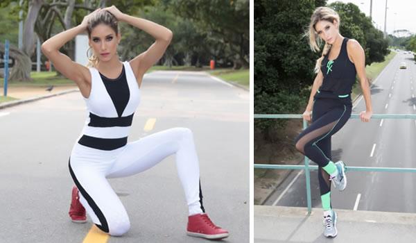 a19f71302 roupas da moda fitness