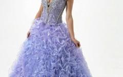 Vestidos de Debutantes para Todos os Gostos