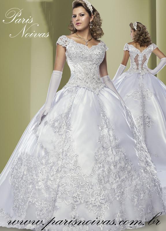 vestidos de noivas 1