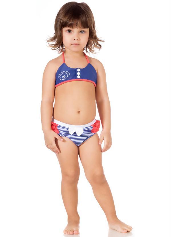 biquínis infantil lilica ripilica 7