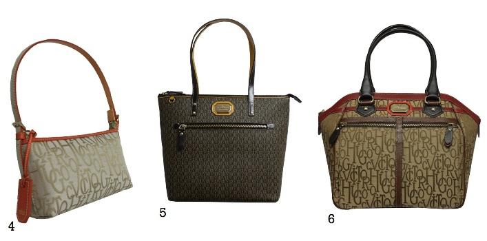 Bolsas Victor Hugo, Modelos Lindos e Originais   Ideias Mix d085ce6038