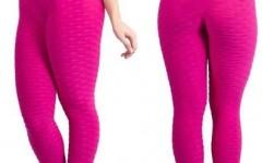 Escolha as Mais Belas Calças Legging para Ginastica, Moda Fitness