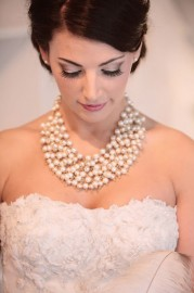 Colares para Noivas, Fotos e Modelos