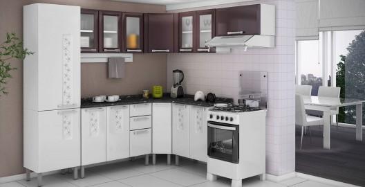 Cozinhas de Aço Itatiaia, Modernos Modelos