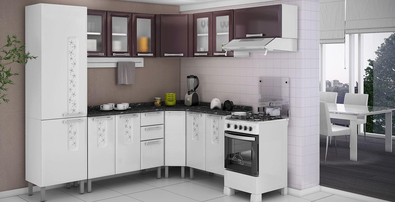 Cozinhas De A O Itatiaia Modernos Modelos Ideias Mix