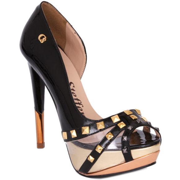 fotos de sapatos femininos carmen steffens