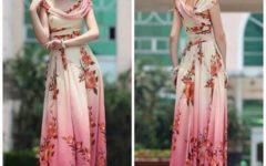 Vestidos Longos da Moda Evangélica Atual