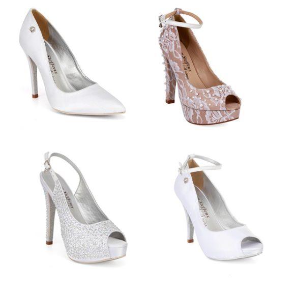 nova coleção de sapatos femininos carmen steffens
