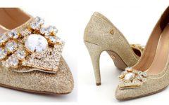 Sapatos Femininos Carmen Steffens, Coleção 2017