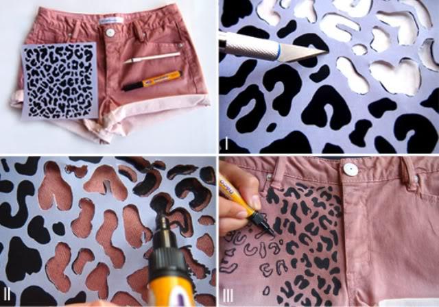 Как создать ткань со своим принтом