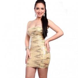 Vestidos de Baladas Tubinho, Vestidos da Moda Atual