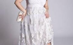 Vestidos de Noiva Plus Size, Belos Modelos