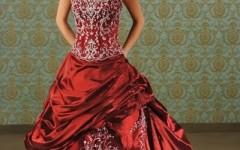 Vestidos de Noivas Coloridos, Moda para Noivas Modernas