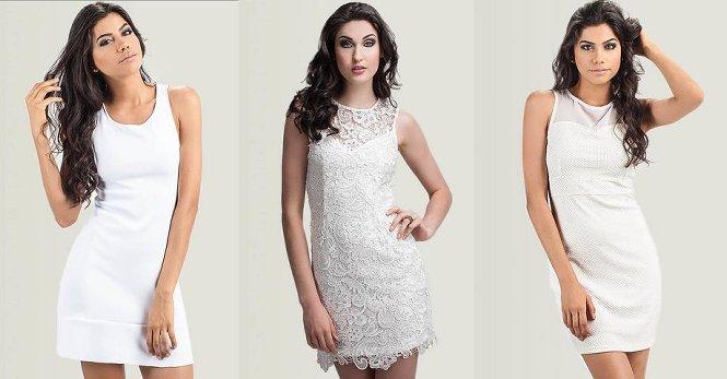 Vestidos para Réveillon 2016, Fotos e Modelos da Moda Atual