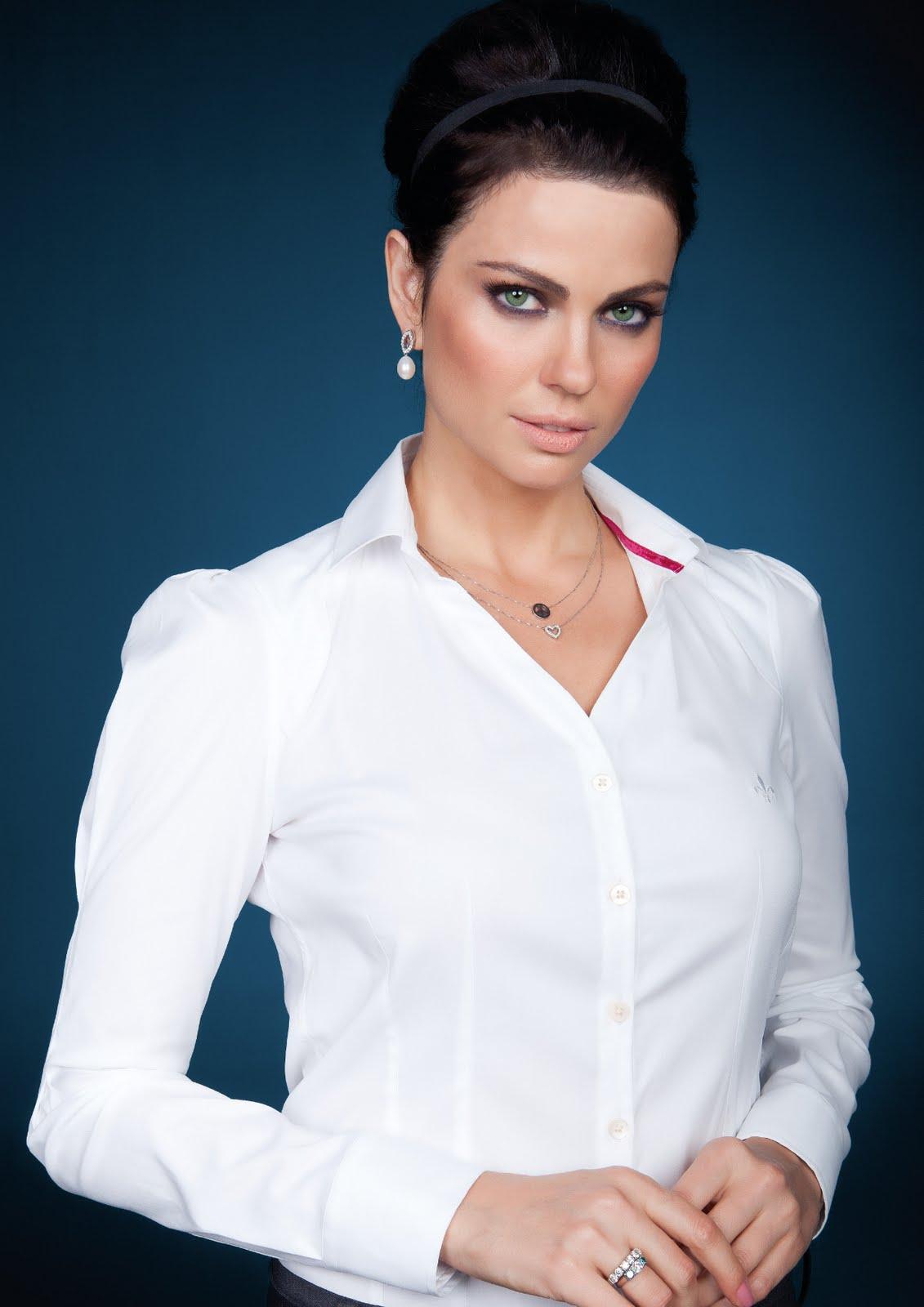 Camisas Femininas Dudalina db44c9a41f380
