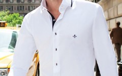 Camisas Masculinas em Diversos Modelos e Marcas