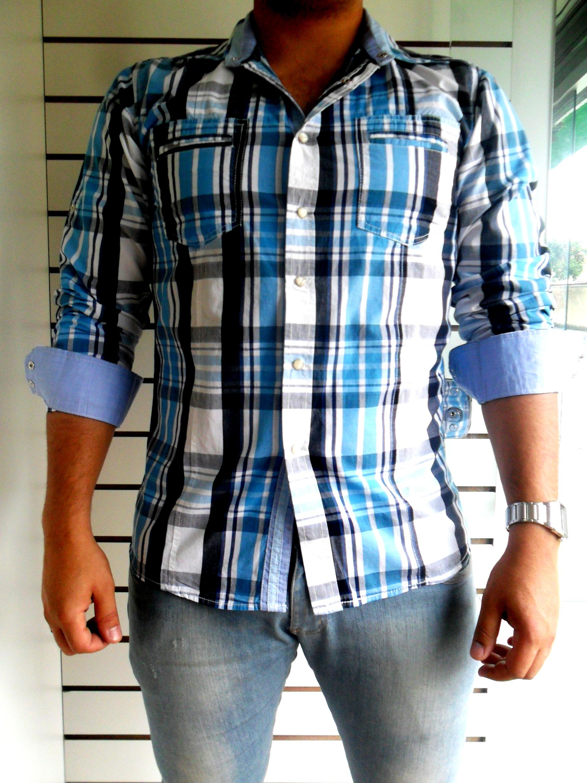 Camisas Masculinas em Diversos Modelos e Marcas | Ideias Mix