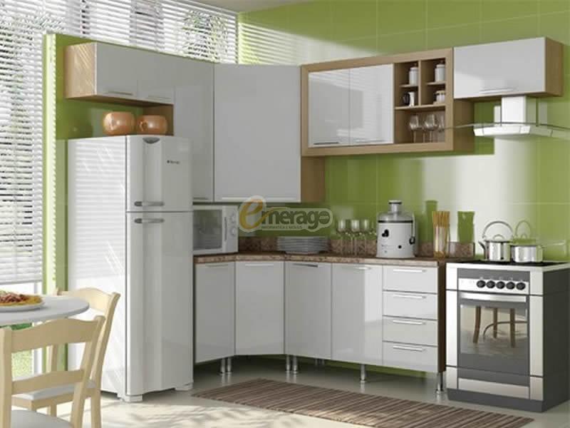 Aparador Atras Sofa ~ Cozinhas Completas, Diferentes Modelos e Marcas Ideias Mix