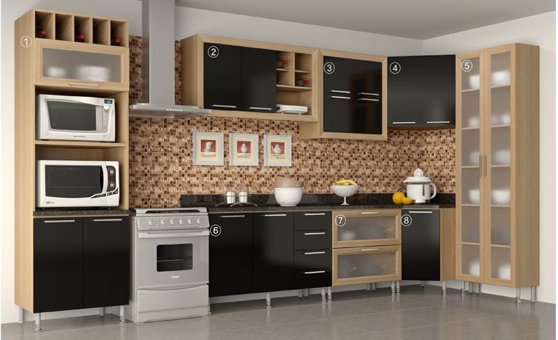 cozinhas completas ditalia 2
