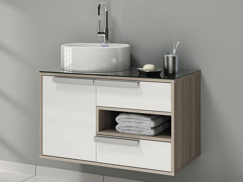 Cuba para Banheiro Modelos Coloridas e de Diferentes Modelos Ideias  #536278 1500x1125 Armario Para Banheiro De Vidro