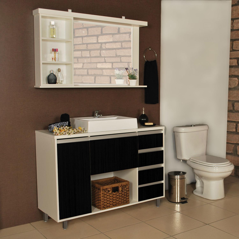 Cuba para Banheiro, Modelos Coloridas e de Diferentes Modelos  Ideias Mix # Cuba Banheiro Grande