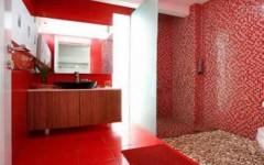Decoração de Banheiro com Pastilhas, Ótima opção para seu Banheiro