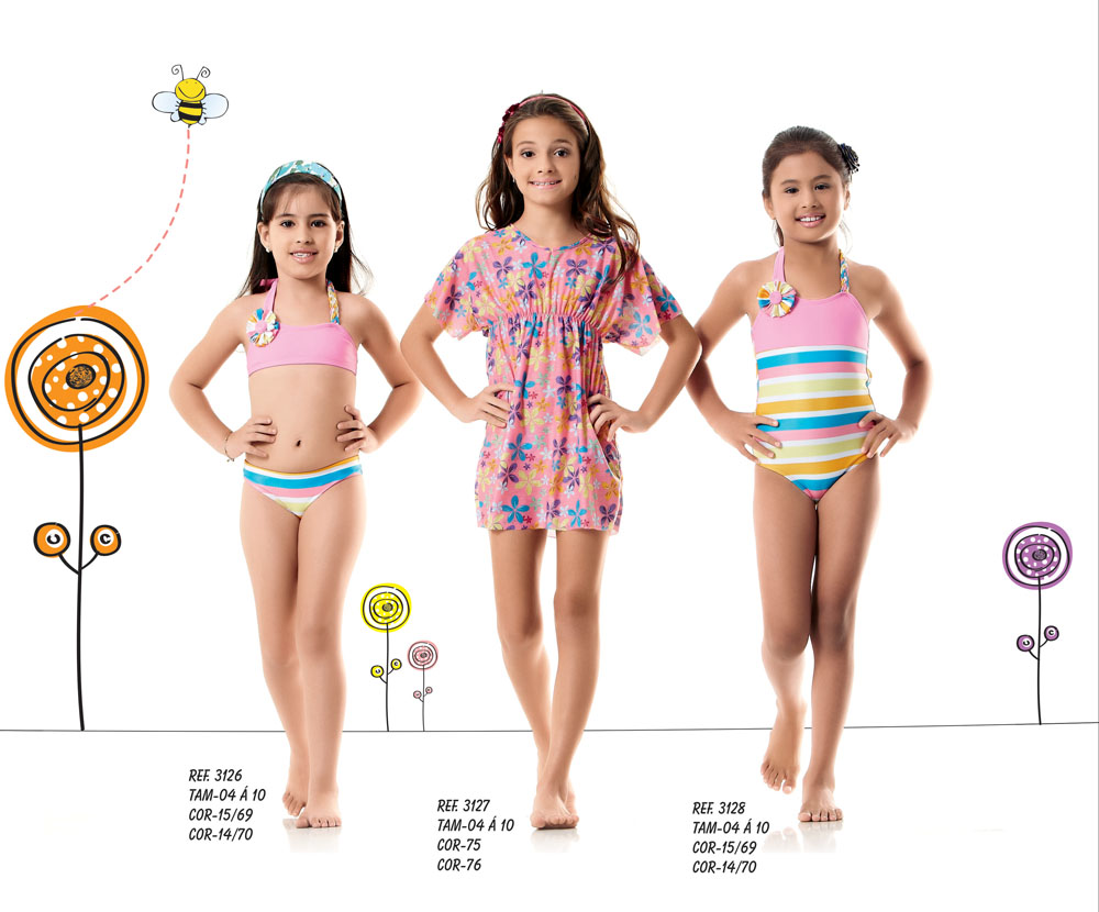Marcas de bikini 11 - 5 7