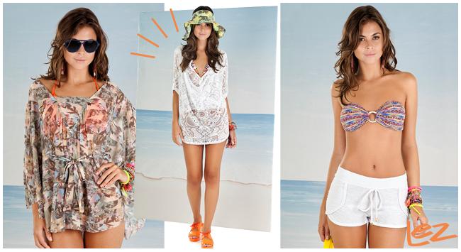 cdc27a0bd moda praia saídas de banho 1 | Ideias Mix