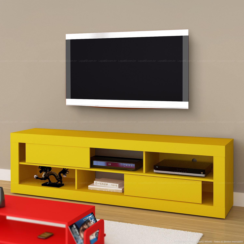 Pruzak Com Fotos De Rack Para Sala De Tv Id Ias Interessantes  -> Decoracao De Sala Pequena Vermelha E Amarela