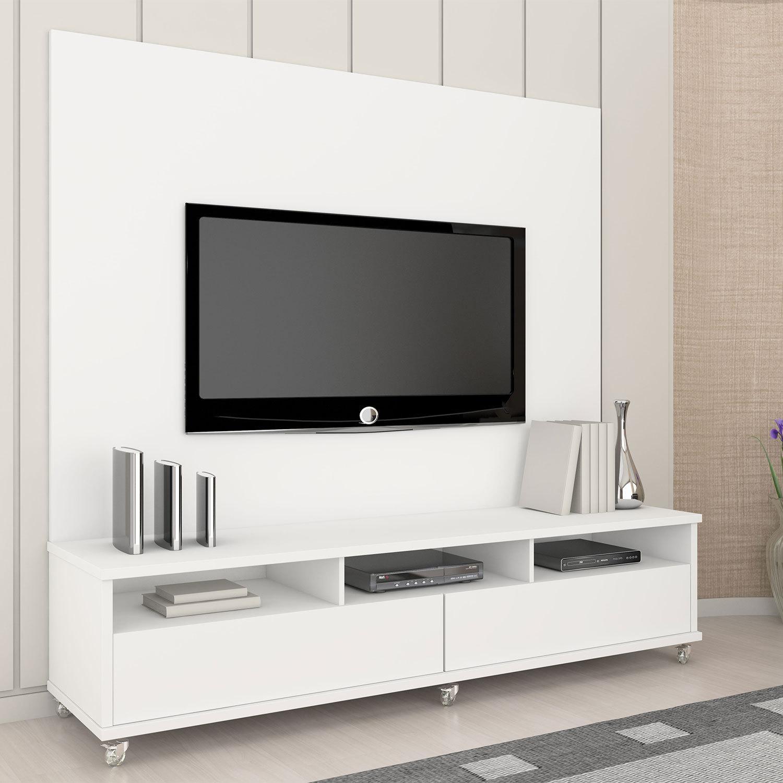 Rack para Sala de TV Diversos Modelos em Fotos Ideias Mix #644982 1500x1500