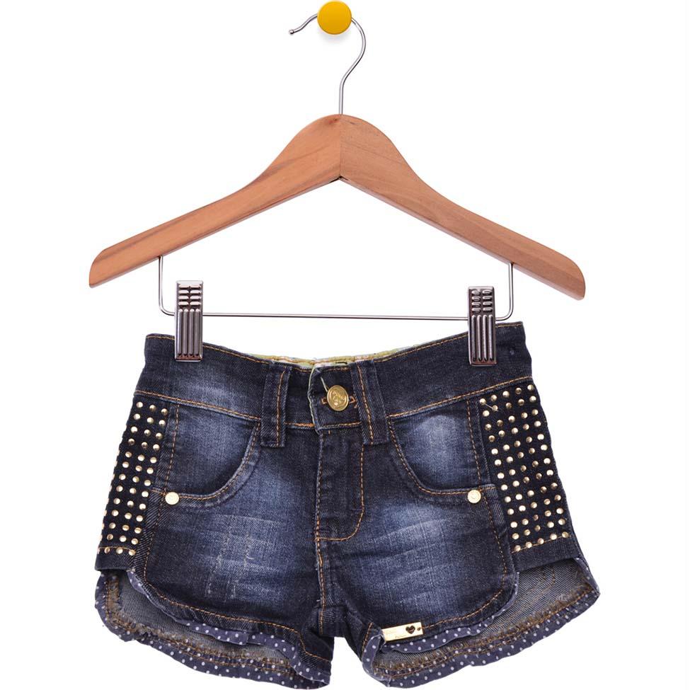 Shorts Jeans femininos Moda Primavera Veru00e3o 2015 | Ideias Mix