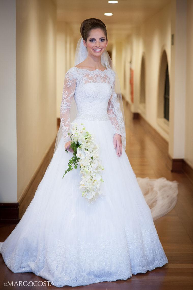 Vestido De Noiva Dos Mais Variados Modelos Ideias Mix