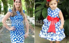 Vestidos da Galinha Pintadinha Infantil