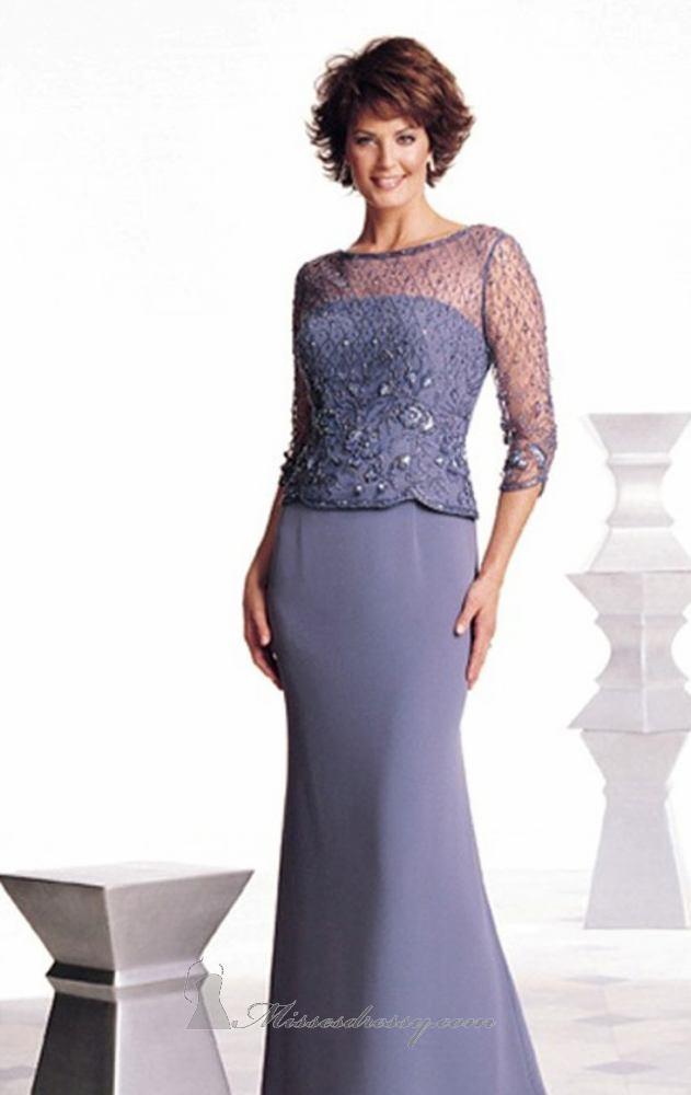 Por outro lado, os modelos de vestidos de festa para senhora de 60 anos podem tirar alguns aninhos da aparência de uma mulher, deixando-a mais jovial e interessante, e .