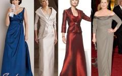 Vestidos para Senhoras de Todas Idades