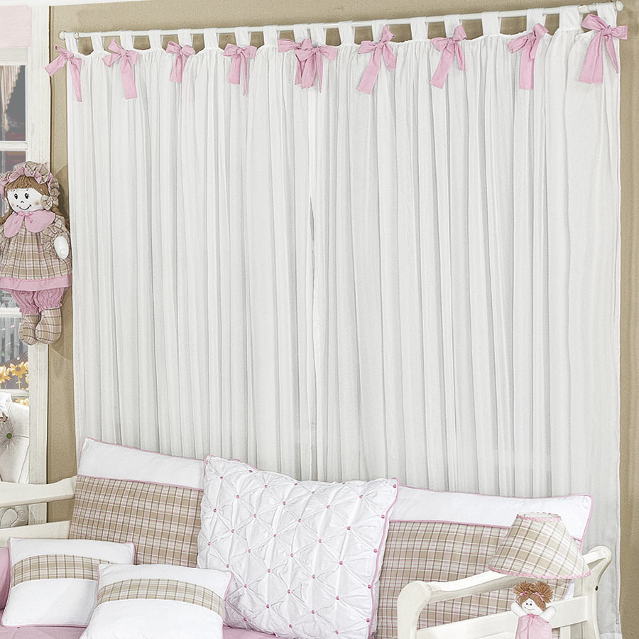 20170111070609 cortinas para quarto de bebe mix lar - Cortinas de bebe ...