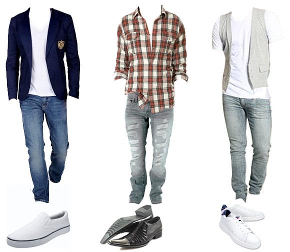 Confira as Melhores Opções de Looks Masculinos para Balada