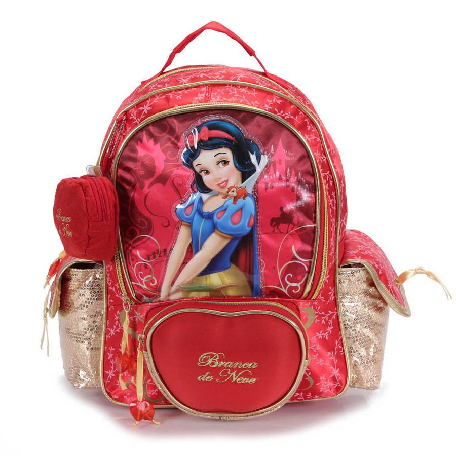 veja as melhores mochilas infantil   rodinhas feminina