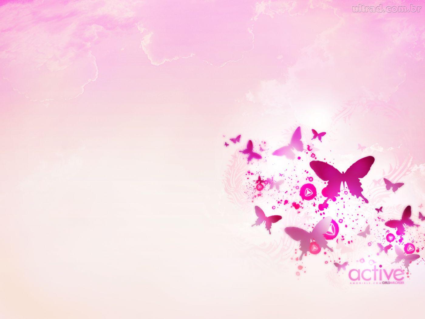 pink flirt free sexy wordpress template