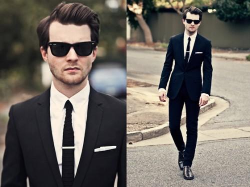 Confira os Mais Elegantes Ternos Slim Masculinos
