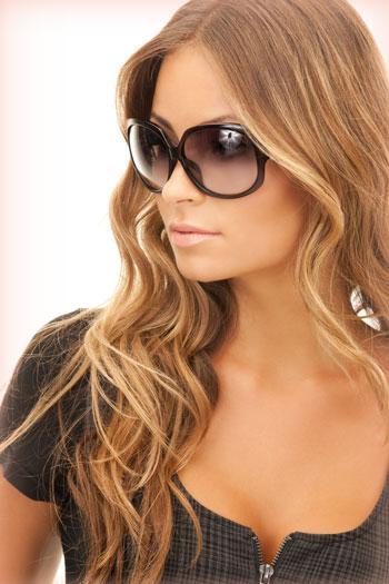 f20c30c241cfa óculos de sol feminino 2   Ideias Mix
