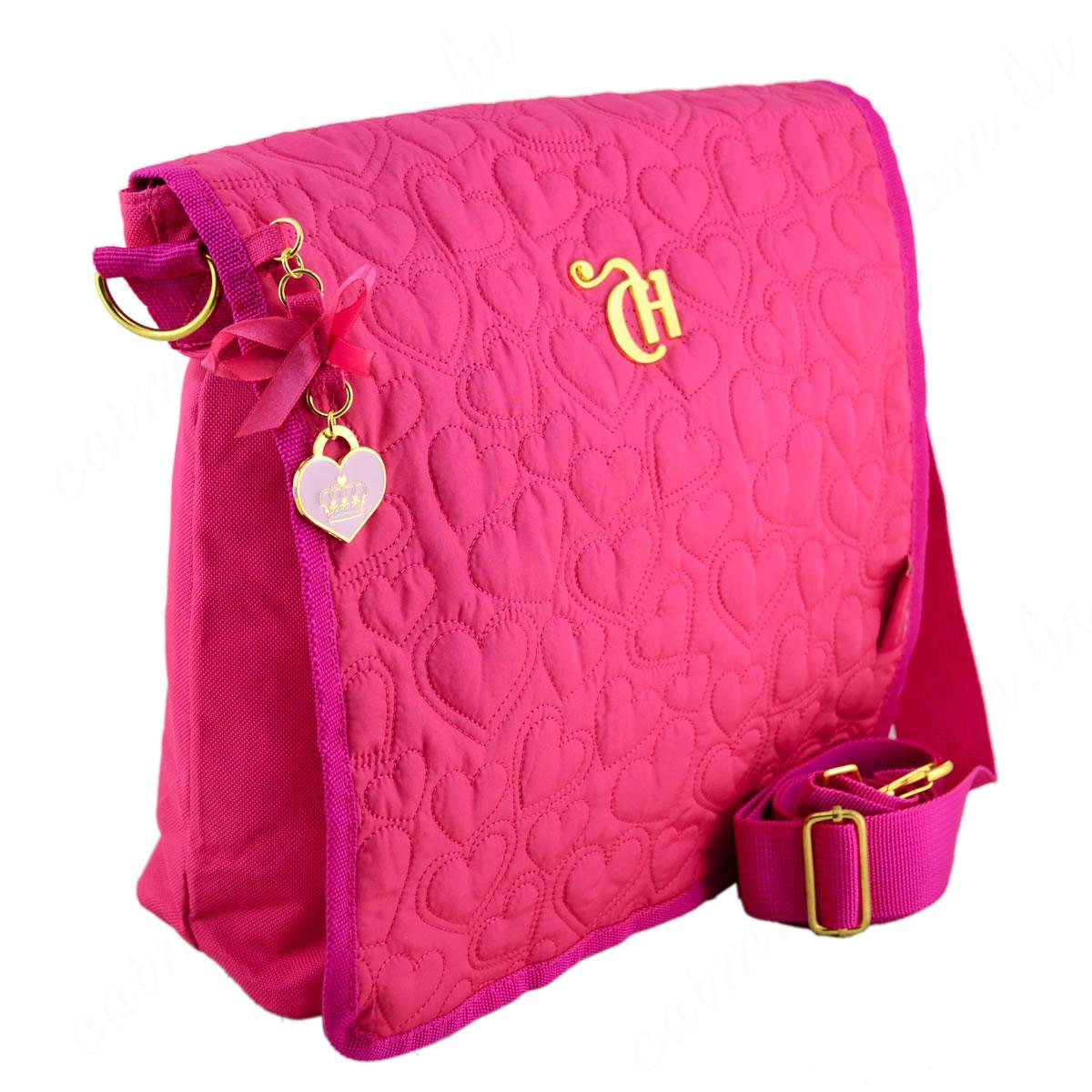 Bolsa Escolar Feminina Transversal : Confira as mais belas bolsas femininas capricho ideias mix