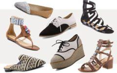 Conheça a Nova Coleção de Sapatos Schutz 2017