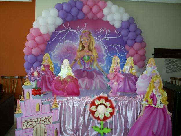 dicas de decora o para festa infantil   bal es ideias mix
