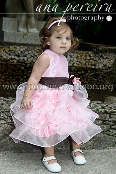 vestidos infantil para festa estilo bailarina princesa