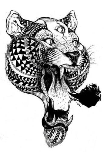Confira Dicas De Desenhos De Tatuagens Masculinas Ideias Mix
