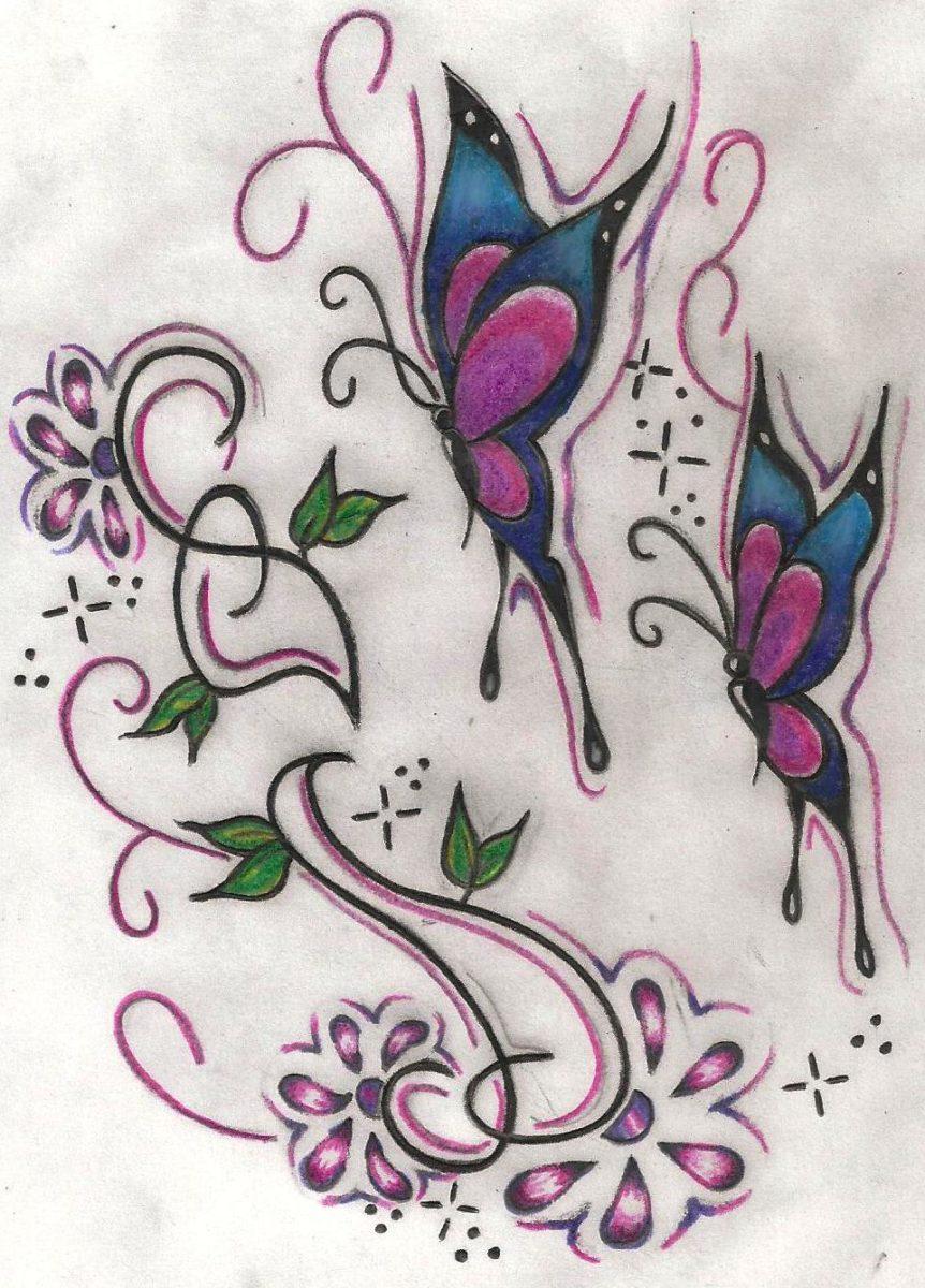desenhos de tatuagens masculinas desenhos de tatuagens de signos para
