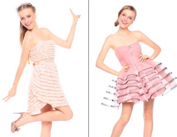 modernos vestidos 15 anos capricho ideias mix