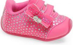 Nova Coleção de Calçados Infantil Feminino Klin